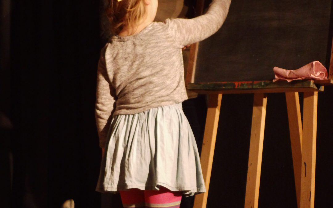 Kindertheaterkurs (NEUGRÜNDUNG!)