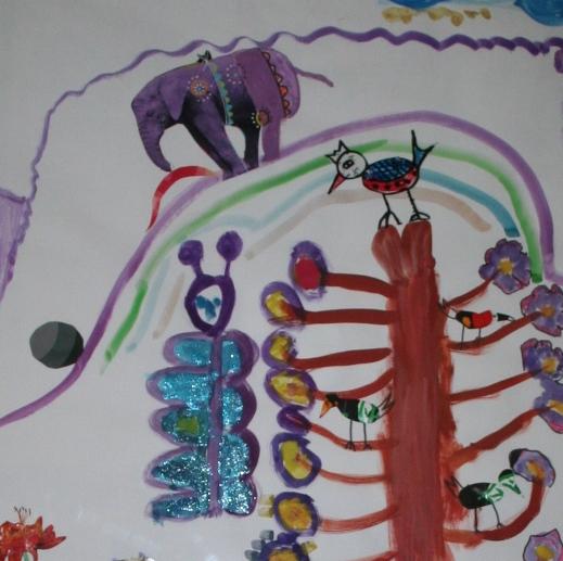 Vorschulkurs Kunst