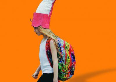Young ART NB – Ausstellung und Mitmach-Aktion