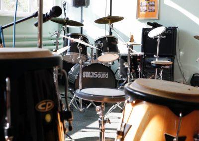 Offene Musikwerkstatt
