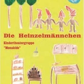 Galerie: Heinzelmännchen