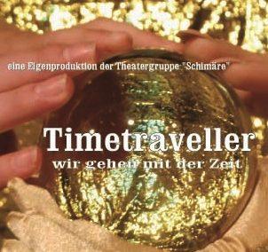 Galerie: Timetraveller