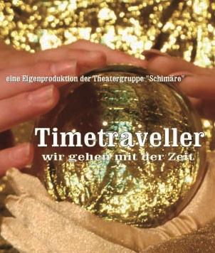 29.05.2019: Timetraveller-wir gehen mit der Zeit