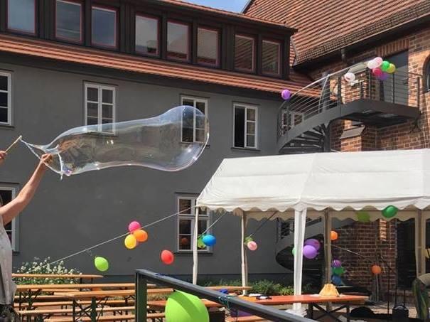 19.09.2019: Kinderfest beim Regionalmuseum