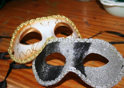 Offenes Angebot: Theaterclub