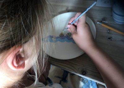 Keramikwerkstatt Einzelunterricht