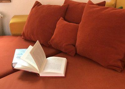 Offene Jugendbuchbibliothek