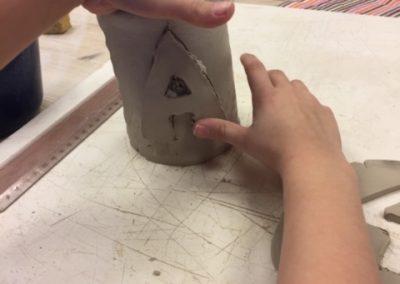 Für Anfänger: Offene Keramikwerkstatt