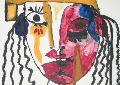 Galerie: Bildende Kunst