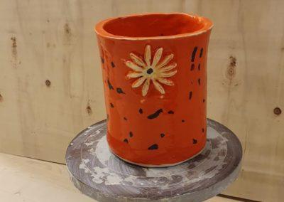 13.09./20.09./29.11. Familiensonntage in der Keramikwerkstatt