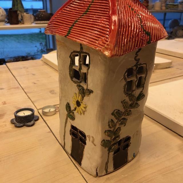 Galerie: Keramik Aufbaukurse