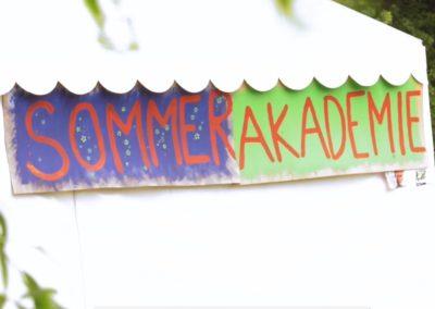 Galerie: Sommerakademie 2019