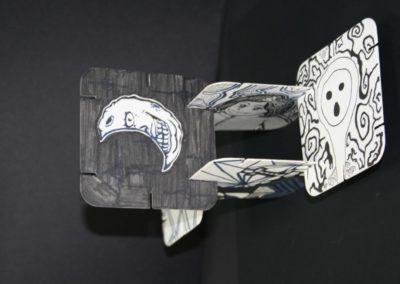 Galerie: Puzzle Construction