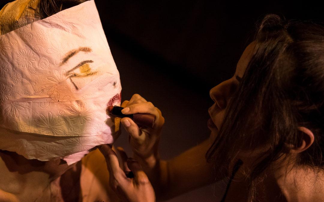"26.09. – Performance- Workshop ""Waving Bodies-Bewegte Körper"""