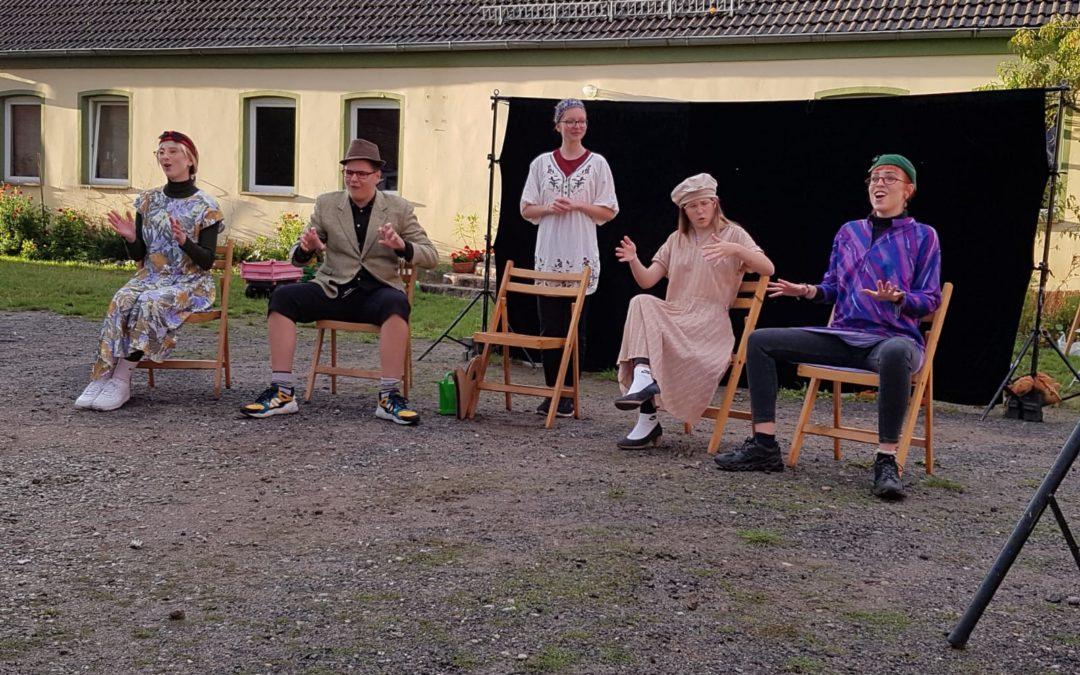 Theater-Sommerfest 2020