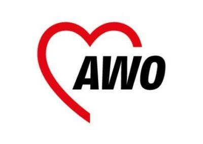 Austellung in der AWO Tagespflege am Gätenbach