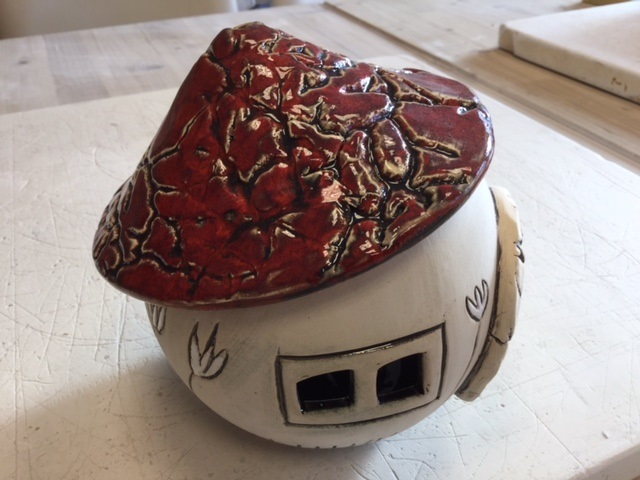 Galerie: Offene Keramikwerkstatt