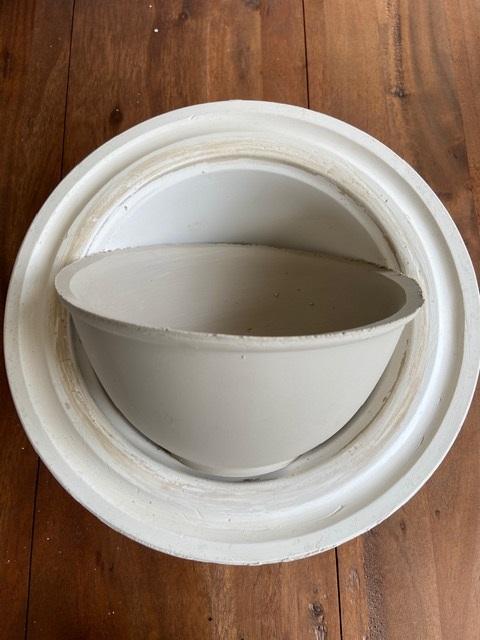 20.07/21.07.21 Keramik Formenbau