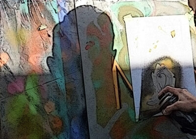 05.07/06.07.21 Graffiti-Workshop
